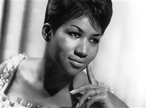 Free Aretha Franklin Screensaver Download